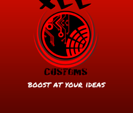 XCC Customs Informatica